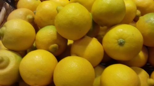 Citron Bergamote