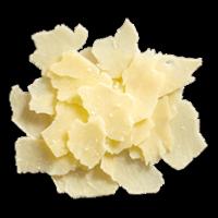 Barquette de parmesan (permigiano neggiano)