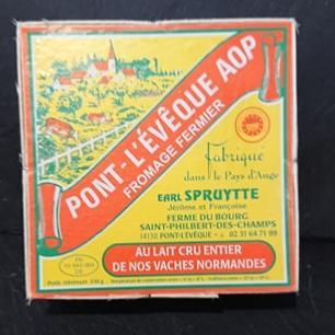 Pont-L'eveque Spruytte