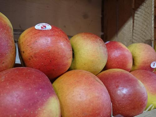 Pommes Bénedictin
