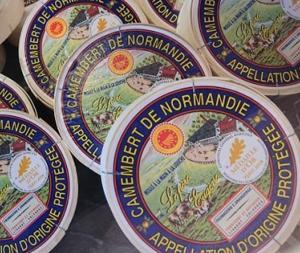 Camembert Père Eugene
