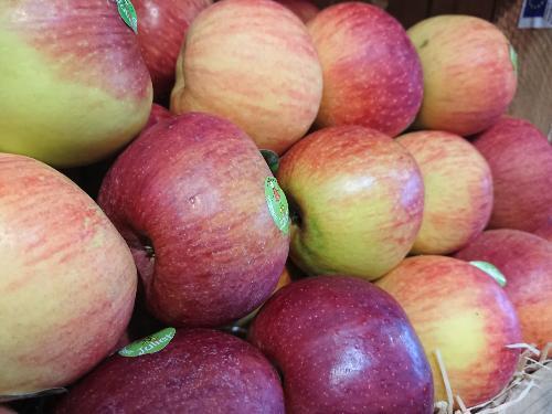 Pommes Juliette
