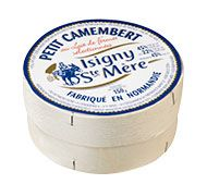 Petit Camembert Isigny