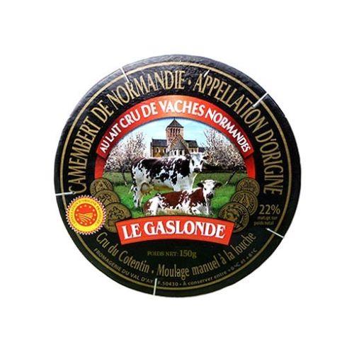 Petit Camembert gaslonde