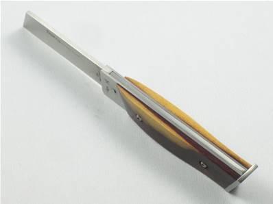 Couteau DORRY manche 10cm moutouchi