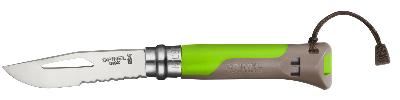Couteau OUTDOOR n.8 Opinel