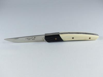 Couteau Le THIERS 12cm phacochère Locau