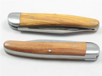 Couteau L'ALSACIEN Au Sabot