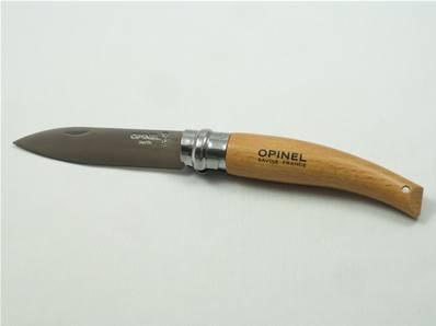 Couteau de jardin N.8 Opinel