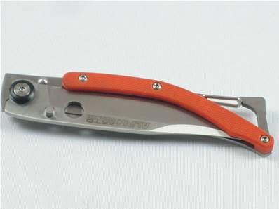 Couteau l'ALPIN OP1 par Arto