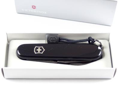 Couteau suisse SPARTAN PS noir Victorinox