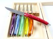 couteaux de table lame du BOUGNAT