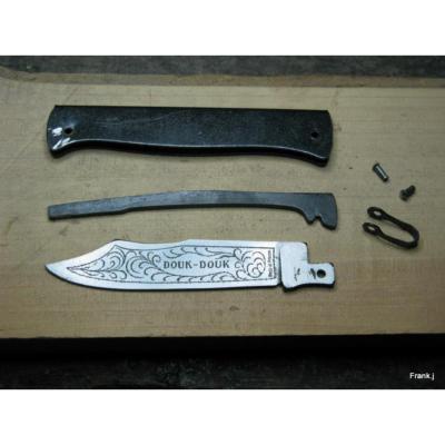 Couteaux Douk-douk