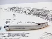 Laguiole Concorde par Laguiole en Aubrac