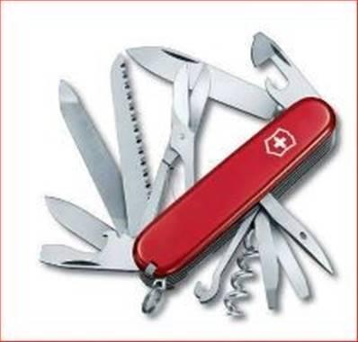 Couteau suisse RANGER Victorinox