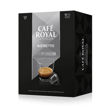 Café Ristretto Café Royal