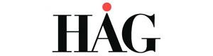 Fabricant de sièges de travail de haute qualité HAG