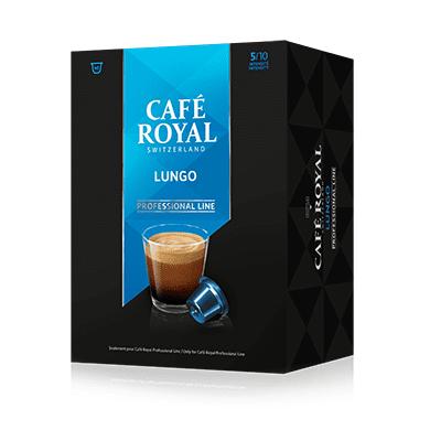 Café Lungo Café Royal