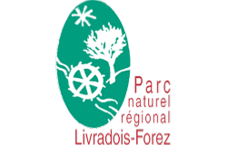 Le parc naturel régional Livradois-Forez