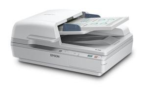 Les scanners professionnels Epson