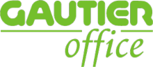 Logo Gautier Office