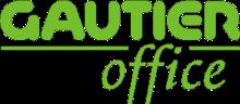 Logo Gautier Office