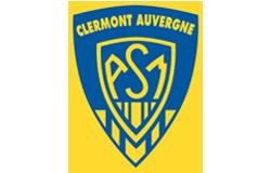 Le club de rugby ASM Clermont Auvergne