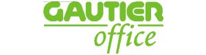 Fabricant de mobilier de bureau Gautier Office