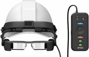 Kit de réalité augmentée Epson
