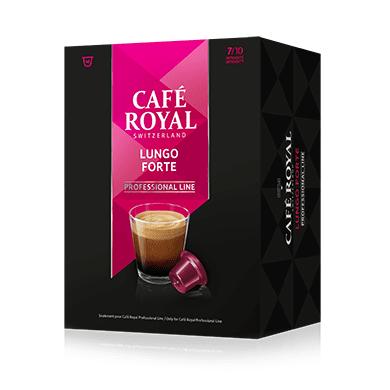 Café Lungo Forte Café Royal