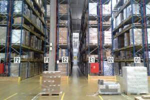 Le service logistique chez Hyperburo