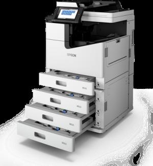 L'imprimante Epson WF-C17590