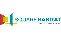 L'agence immobilière Square Habitat