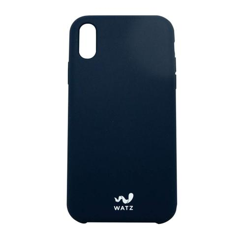Coque silicone pour iPhone XR