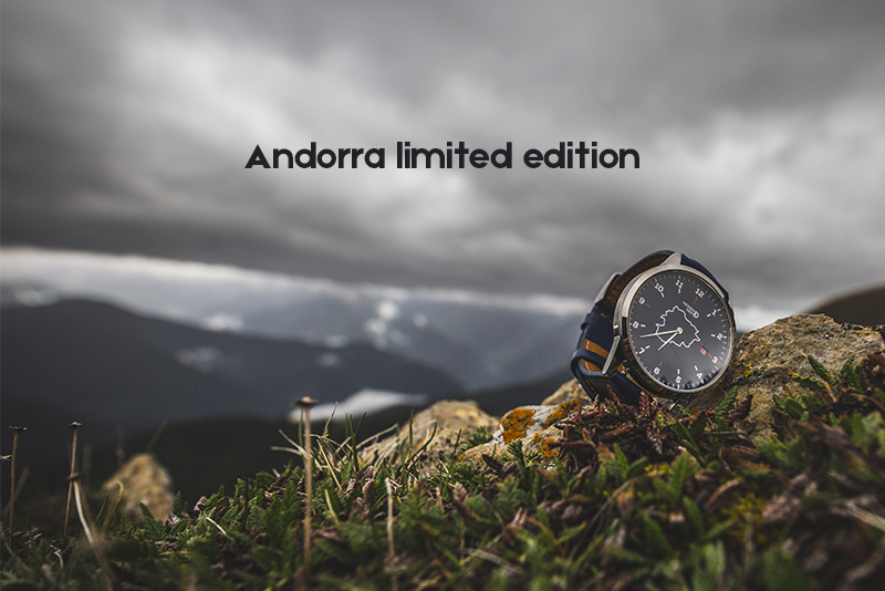 andorra limited edition