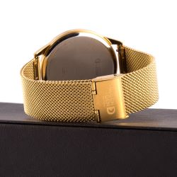 Tor Full Gold - Man and woman watch
