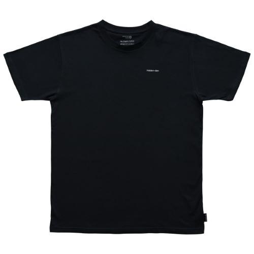 N°3 - Camiseta blanca y negra algodón orgánico