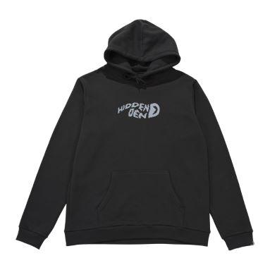 N°6 - Grey hoodie organic cotton