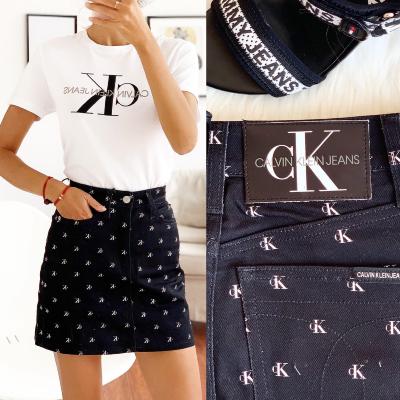 T-shirt KIMIE Calvin Klein