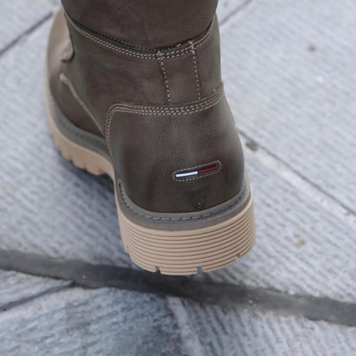 Boots TREKKERS Tommy Hilfiger
