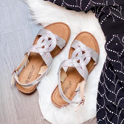 Sandales NASSA