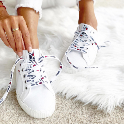 Sneakers CASUALS Tommy Hilfiger