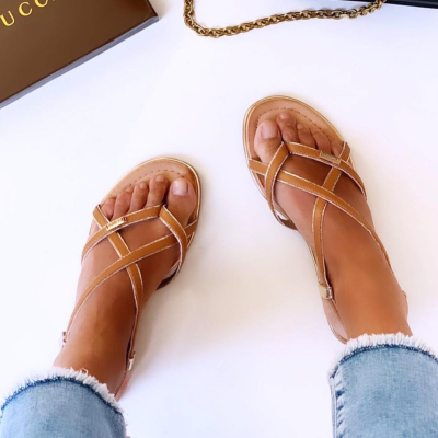 Sandales TRYO
