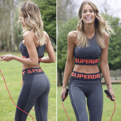 Brassière TIM Superdry