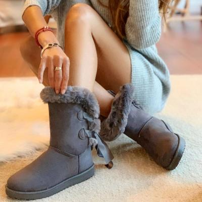 Boots DAMPORA