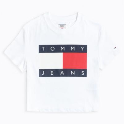 T-shirt MASKA Tommy Hilfiger