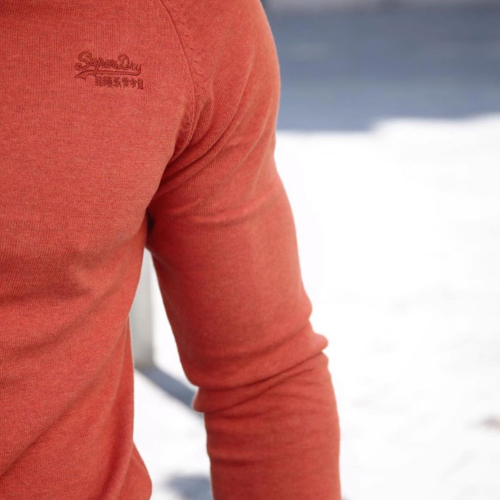 Pull LABELO Superdry