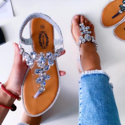 Sandales MARQUISES