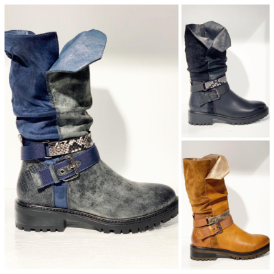 Boots JARE