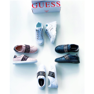 Chaussures CORLEA Guess